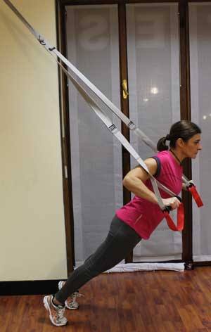 TRX pilatesconlaura2